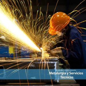 Metalurgia y Servicios Técnicos