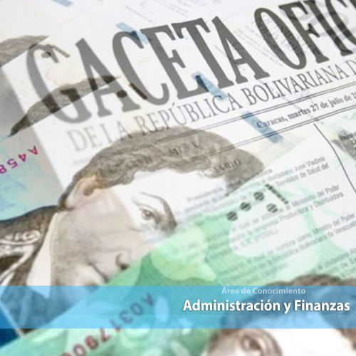 Act Fiscal y Trib