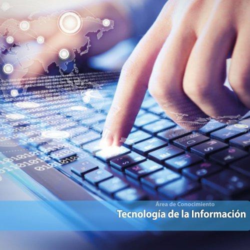 Tecnologia de la informacion 500x500